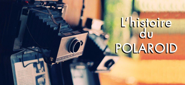 Histoire Polaroid