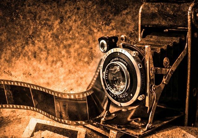 histoire de la photographie - déclencher malin - apprendre la photo