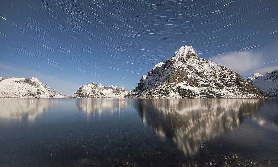 Comment photographier les étoiles - Déclencher malin